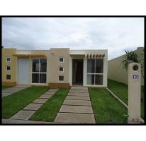 Foto de casa en venta en  , puente moreno, medellín, veracruz de ignacio de la llave, 2749949 No. 01