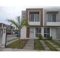 Foto de casa en renta en  , puente moreno, medellín, veracruz de ignacio de la llave, 2835260 No. 01