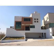 Foto de casa en condominio en venta en puerta de almaraz , bosque esmeralda, atizapán de zaragoza, méxico, 2913836 No. 01
