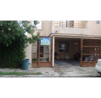 Foto de casa en venta en  , puerta de anáhuac, general escobedo, nuevo león, 2247382 No. 01