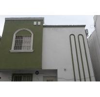 Foto de casa en venta en  , puerta de anáhuac, general escobedo, nuevo león, 2940015 No. 01