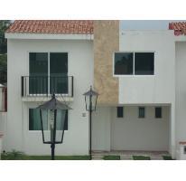 Foto de casa en venta en  , puerta de hierro, cuautla, morelos, 2671743 No. 01