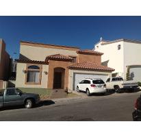 Foto de casa en venta en  , puerta de hierro i, chihuahua, chihuahua, 2617030 No. 01
