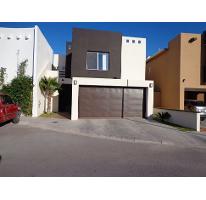 Foto de casa en venta en  , puerta de hierro i, chihuahua, chihuahua, 2725180 No. 01