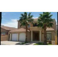 Foto de casa en venta en  , puerta de hierro iii, chihuahua, chihuahua, 1475449 No. 01