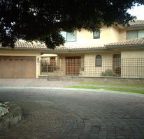 Foto de casa en venta en  , puerta de hierro, puebla, puebla, 2320434 No. 01