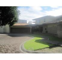 Foto de casa en venta en  , puerta de hierro, puebla, puebla, 2610902 No. 01
