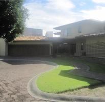 Foto de casa en venta en  , puerta de hierro, puebla, puebla, 2823870 No. 01