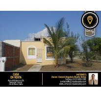 Foto de casa en venta en  , puerta de hierro, villa de álvarez, colima, 2728928 No. 01