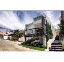 Foto de casa en venta en  , puerta de hierro, zapopan, jalisco, 1154617 No. 01