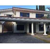 Foto de casa en renta en  , puerta de hierro, zapopan, jalisco, 1564903 No. 01