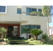 Foto de casa en venta en  , puerta de hierro, zapopan, jalisco, 2280384 No. 01