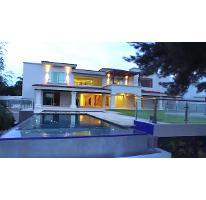 Foto de casa en venta en  , puerta de hierro, zapopan, jalisco, 2492691 No. 01