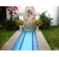 Foto de casa en venta en  , puerta de hierro, zapopan, jalisco, 2722468 No. 01