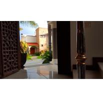 Foto de casa en venta en  , puerta de hierro, zapopan, jalisco, 2724367 No. 01