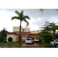 Foto de casa en venta en  , puerta de hierro, zapopan, jalisco, 2733093 No. 01