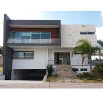 Foto de casa en venta en  , puerta de hierro, zapopan, jalisco, 2733656 No. 01