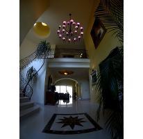 Foto de casa en venta en  , puerta de hierro, zapopan, jalisco, 2734829 No. 01