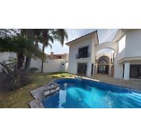 Foto de casa en renta en  , puerta de hierro, zapopan, jalisco, 2743185 No. 01