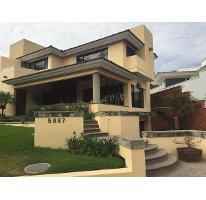 Foto de casa en venta en  , puerta de hierro, zapopan, jalisco, 2953347 No. 01