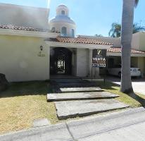 Foto de casa en renta en  , puerta de hierro, zapopan, jalisco, 3905835 No. 01