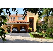 Foto de casa en venta en  , puerta de hierro, zapopan, jalisco, 501362 No. 01