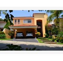 Foto de casa en venta en, puerta de hierro, zapopan, jalisco, 531740 no 01