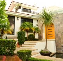 Foto de casa en venta en, puerta de hierro, zapopan, jalisco, 807591 no 01