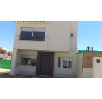 Foto de casa en condominio en venta en, puerta de piedra, san luis potosí, san luis potosí, 1095377 no 01