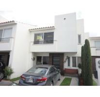 Foto de casa en venta en, puerta de piedra, san luis potosí, san luis potosí, 1137253 no 01