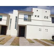 Foto de casa en venta en  , puerta de piedra, san luis potosí, san luis potosí, 1269051 No. 01