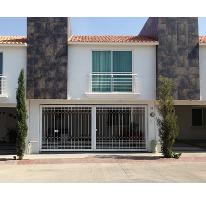 Foto de casa en condominio en venta en, puerta de piedra, san luis potosí, san luis potosí, 1281381 no 01