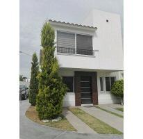 Foto de casa en venta en  , puerta de piedra, san luis potosí, san luis potosí, 2883813 No. 01