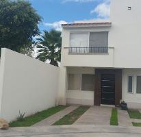 Foto de casa en venta en  , puerta de piedra, san luis potosí, san luis potosí, 3882274 No. 01