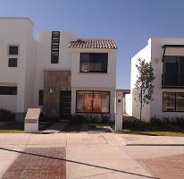 Foto de casa en venta en puerta de san jerónimo , el palmar, león, guanajuato, 1233419 No. 01