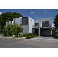 Foto de casa en venta en, puerta plata, zapopan, jalisco, 1009419 no 01