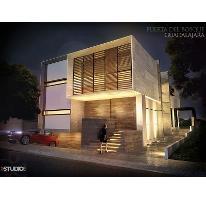 Foto de casa en venta en  , puerta del bosque, zapopan, jalisco, 930353 No. 01