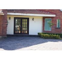 Foto de casa en venta en  , puerta del carmen, ocoyoacac, méxico, 2209516 No. 01