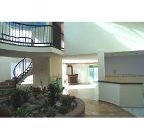 Foto de casa en renta en  , puerta del carmen, ocoyoacac, méxico, 2591658 No. 02