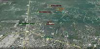 Foto de terreno habitacional en venta en  , chablekal, mérida, yucatán, 1753958 No. 01