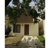 Foto de casa en venta en, puerta del norte fraccionamiento residencial, general escobedo, nuevo león, 1088577 no 01