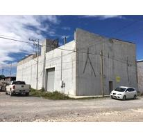 Foto de nave industrial en venta en  , puerta del oriente, saltillo, coahuila de zaragoza, 2687939 No. 01