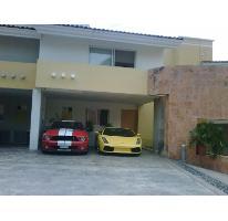 Foto de casa en venta en  , puerta del roble, zapopan, jalisco, 449307 No. 01