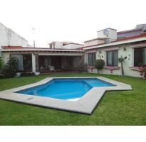 Foto de casa en venta en  , puerta del sol, cuernavaca, morelos, 2590688 No. 01