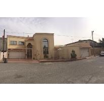 Foto de casa en venta en  , puerta del sol, juárez, chihuahua, 948763 No. 01