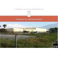 Foto de terreno comercial en renta en  , puerta del sol, santa catarina, nuevo león, 2603199 No. 01