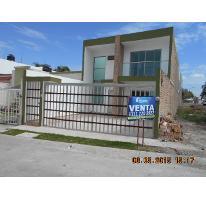 Foto de casa en venta en  , puerta del sol, xalisco, nayarit, 2635148 No. 01