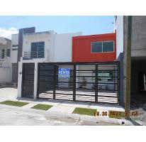 Foto de casa en venta en  , puerta del sol, xalisco, nayarit, 2643135 No. 01