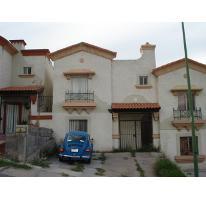 Foto de casa en venta en  , puerta del valle i y ii, chihuahua, chihuahua, 1696152 No. 01