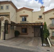 Foto de casa en venta en  , puerta del valle i y ii, chihuahua, chihuahua, 3859198 No. 01